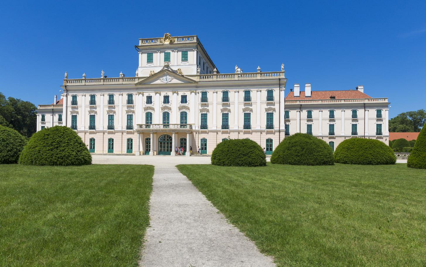 Slot Esterházy