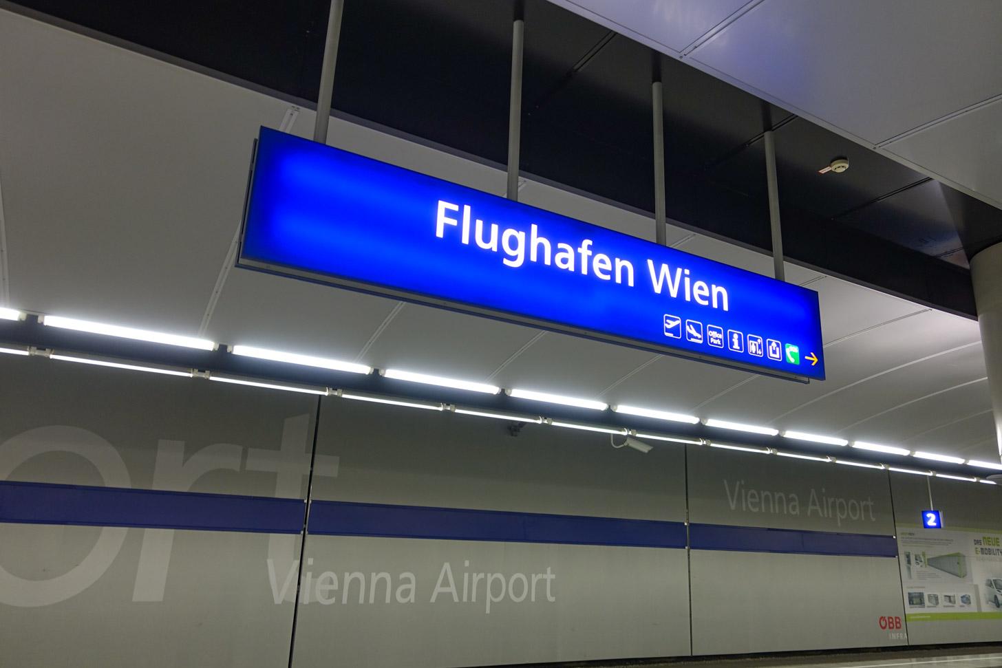 Vliegen naar Oostenrijk